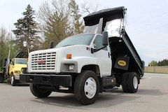 2005 Chevrolet SILVERADO 3500HD Dump Truck, 7.2 L Caterpillar Diesel Truck