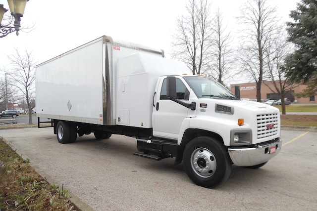 Used 2008 GMC C7500 For Sale at TORONTO AUTO SALES & LEASING