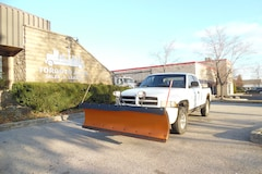 2001 Dodge Ram 1500 ST Truck Long Regular Cab