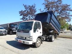 2007 GMC Sierra 3500 correction, GMC W4500, Dump truck Commercial