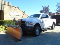 2011 Dodge Ram 3500 4X4, 9ft Arctic plow, Cummins Diesel. Quad Cab