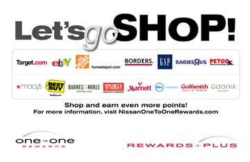 Lets Go Shop Banner