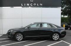 Used 2015 Lincoln MKZ Sedan