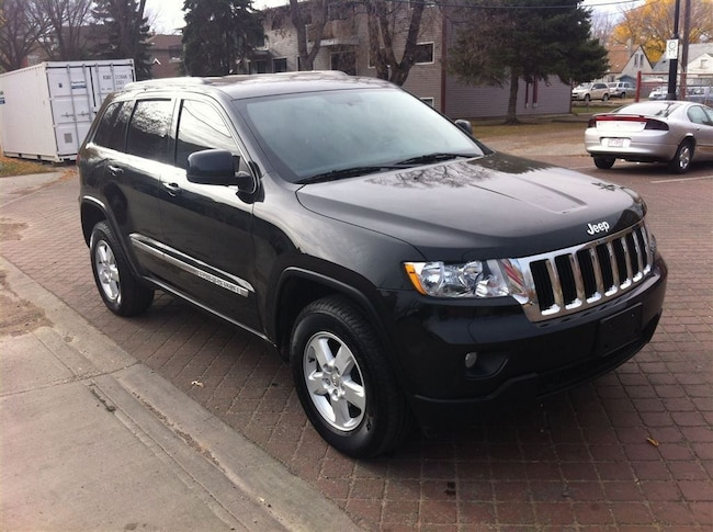 2013 Jeep Grand Cherokee Laredo | SiriusXM | Easy Approvals! Highest Approv SUV