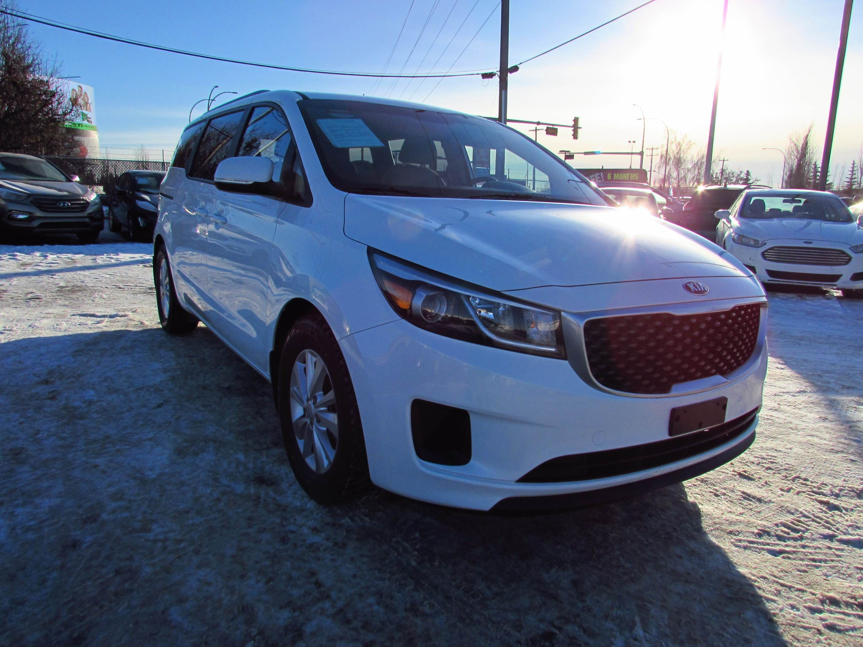 zombiedrive information and kia photos sedona ex