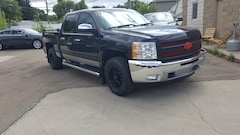 2012 Chevrolet Silverado 1500 LT Custom Truck! | Call Today! Truck Crew Cab