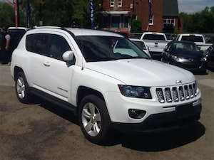 2014 Jeep Compass Sport/North Refinance Today! | Lower your payments