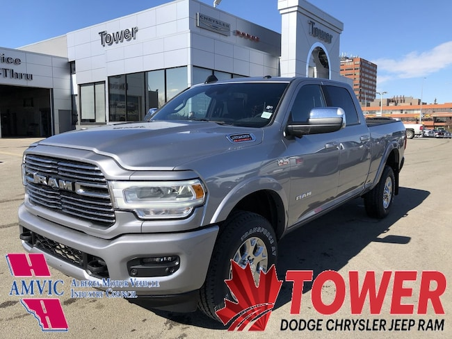 2019 ram 2500 laramie premium leather power sunroof truck crew cab