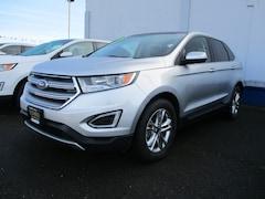 2015 Ford Edge SEL WAGON