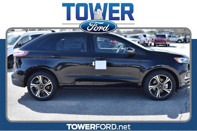 New 2019 Ford Edge For Sale at Tower Ford | VIN: 2FMPK4AP4KBB51934