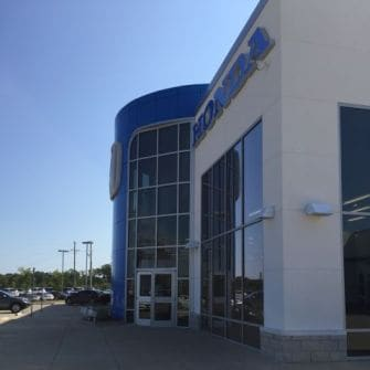Honda Dealer Longview TX