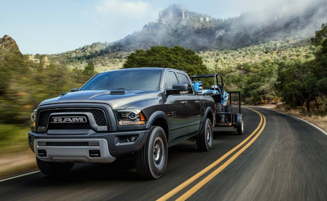 2017 RAM 1500 available near Long Island