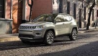 2019 Jeep Compass near Merrick