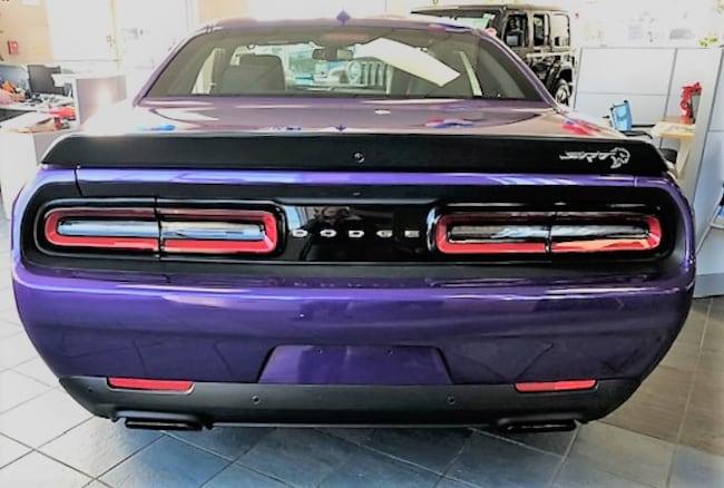 New 2019 Dodge Challenger Srt Hellcat Redeye For Sale Levittown Ny