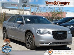 2018 Chrysler 300S Technolgy Pkg 300S Sedan