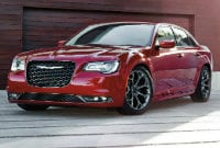 2017 Chrysler 300 near Long Island