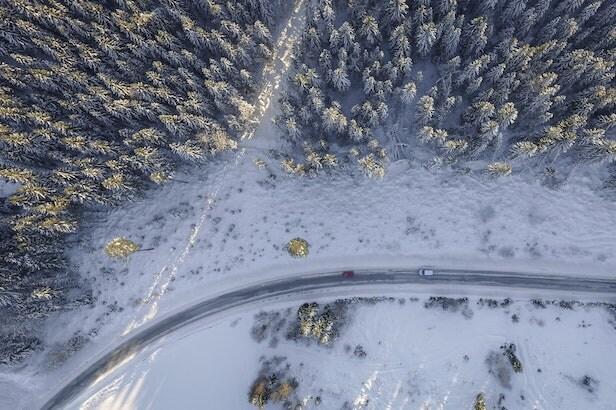 Winter Car Service