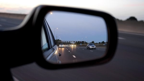 how to fix your side mirror