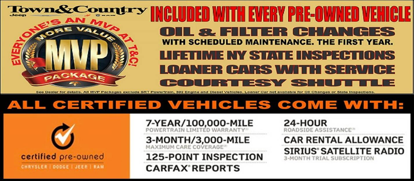 Certified Pre Owned Inventory Jeep Dealer Near Long Island