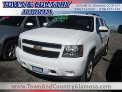 2012 Chevrolet Avalanche 1500 LS Truck