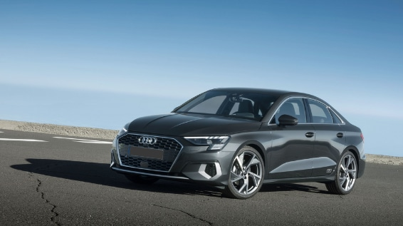 The 2021 Audi A3 is Coming Soon to Town Audi