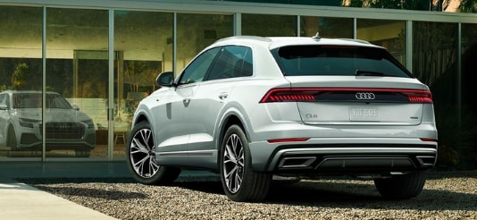 769 2021 Audi Q8 Suv Lease Special Englewood Nj Q8 Lease Deals
