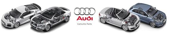 Town Audi New Audi Dealership In Englewood NJ - Audi wholesale parts