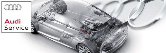 Audi Car Repair Service In Englewood NJ - Audi car repair