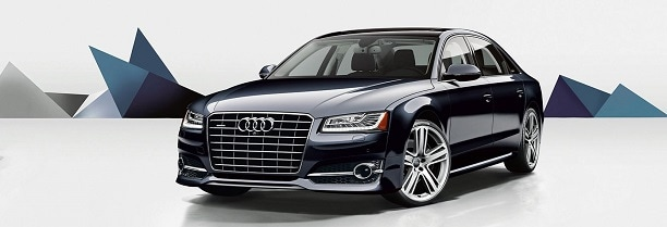 Town Audi Introducing The A L T Sport Model - Audi a8 sport