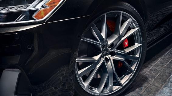 Audi Wheel Production Agreement