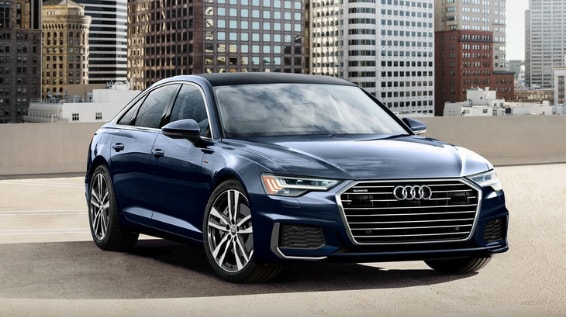 The 2021 Audi A6 Sport Receives A Refresh