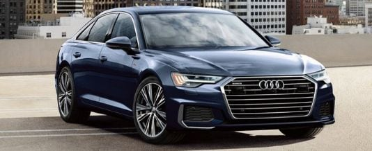Audi Lease Deals >> 539 2019 Audi A6 Sedan Lease Special Englewood Nj A6 Lease Deals