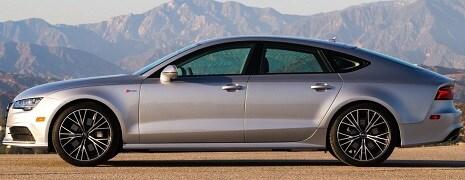 2017 Audi A7 3.0T Quattro