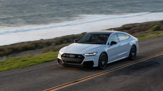 Full 2021 Audi Model Year Updates | Town Audi