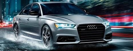 2017 Audi A6 2.0T quattro