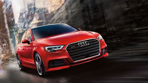 Town Audi Audi Of America Sets New February Record As SUVs - Audi of america
