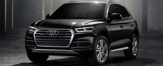 399 2019 Audi Q5 Suv Lease Special Englewood Nj Q5 Lease