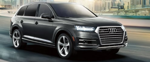 Audi Suv Q7 >> 529 2019 Audi Q7 Suv Lease Special Englewood Nj Q7 Lease