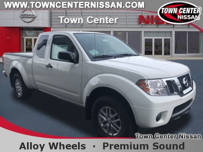 new 2019 Nissan Frontier SV Truck King Cab in kennesaw