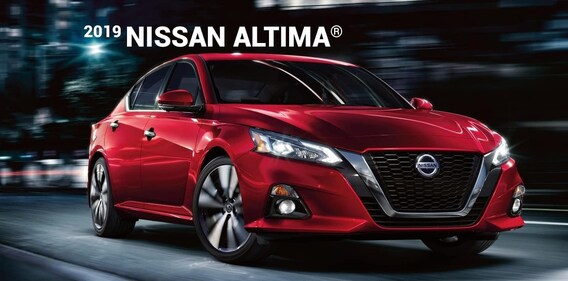 Nissan Rome Ga >> 2019 Nissan Altima In Rome Ga 2019 Nissan Altima Near Rome Ga
