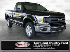 New 2019 Ford F-150 XL Truck Regular Cab for sale in Charlotte, NC