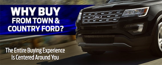Ford Dealership Charlotte >> Contact Town Country Ford Ford Dealership Near Charlotte Nc