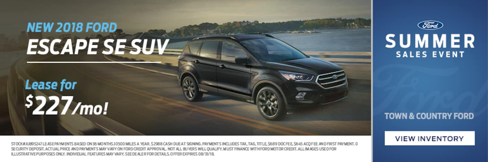 Town & Country Ford | New & Used Car Dealership | Charlotte, NC
