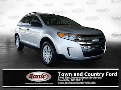 Bargain 2012 Ford Edge SE 4dr  FWD SUV for sale in Charlotte, NC