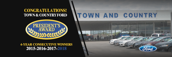 New & Used Ford Dealership | Ford Dealer Serving Charlotte NC