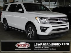 New 2018 Ford Expedition XLT SUV for sale in Charlotte, NC