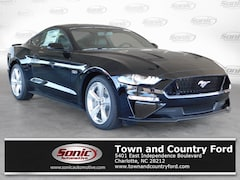 New 2019 Ford Mustang GT Premium Coupe for sale in Charlotte, NC
