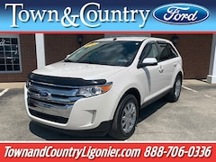 2013 Ford Edge SEL AWD SEL  Crossover