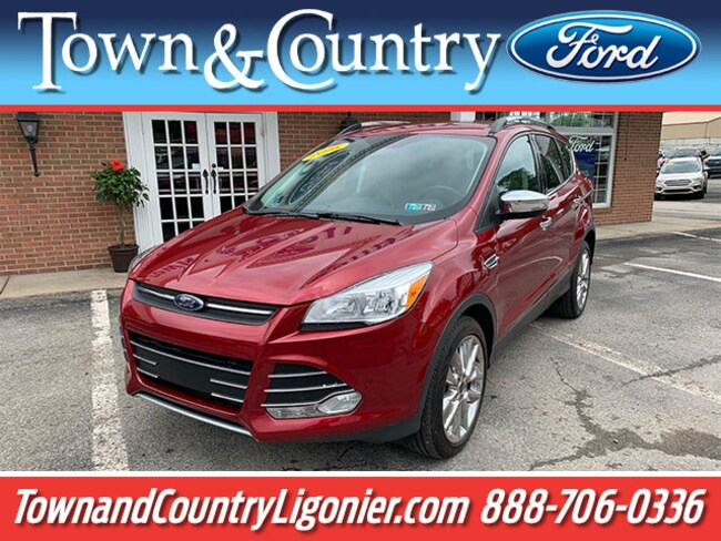 2016 Ford Escape SE AWD SE  SUV