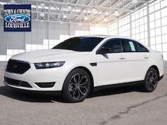 2019 Ford Taurus SHO AWD Car